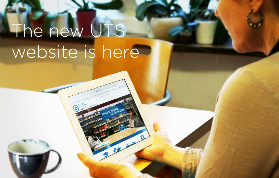 UTS website is here