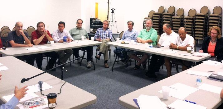 md alumni meeting july 2015