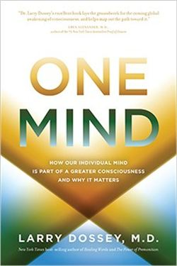 Book Cover One-Mind-How-Our-Individual-Mind-Is-Part-of-a-Greater-Consciousness-and-Why-It-Matters