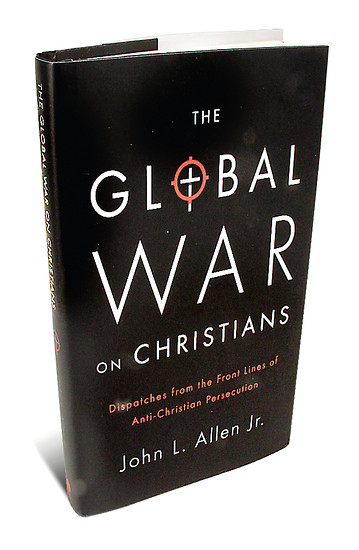 the global war on christians book