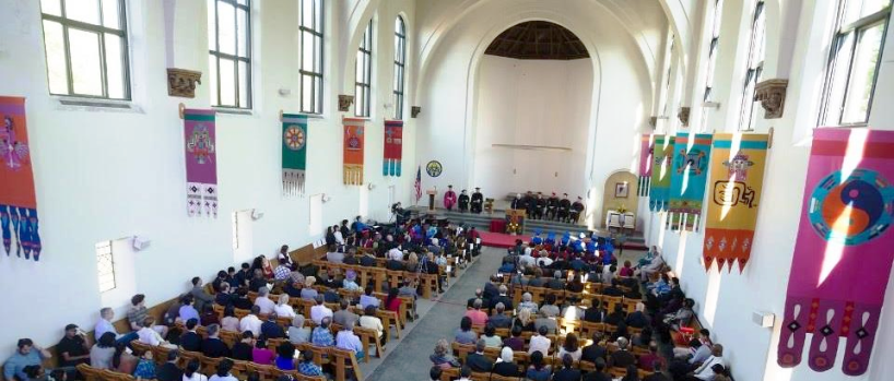 40th commencement full