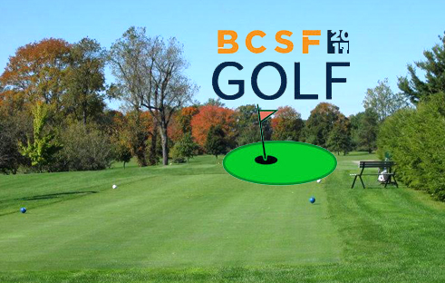 Join BCSF Inter-Generational Golf Tournament
