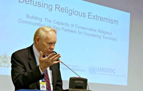 Defusing Religious Extremism