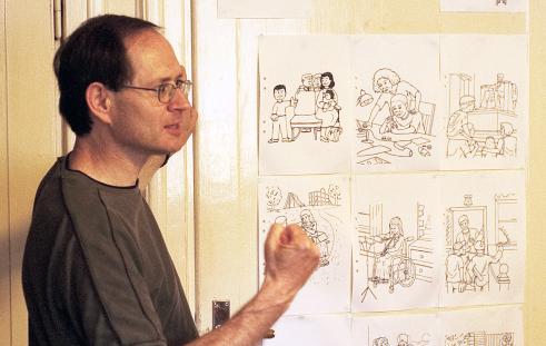 tim atkinson teaching thumb