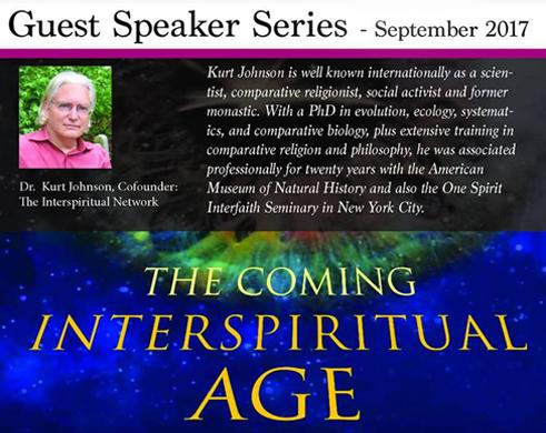 interspirituality event lg
