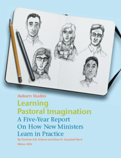 learning pastoral imagination