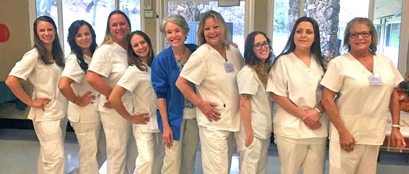 annie calavan nursing full
