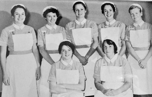 annie calavan nursing school thumb
