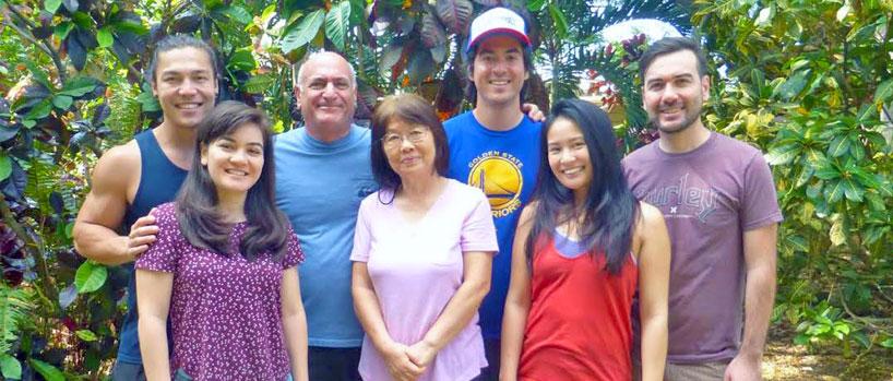 frumin family full