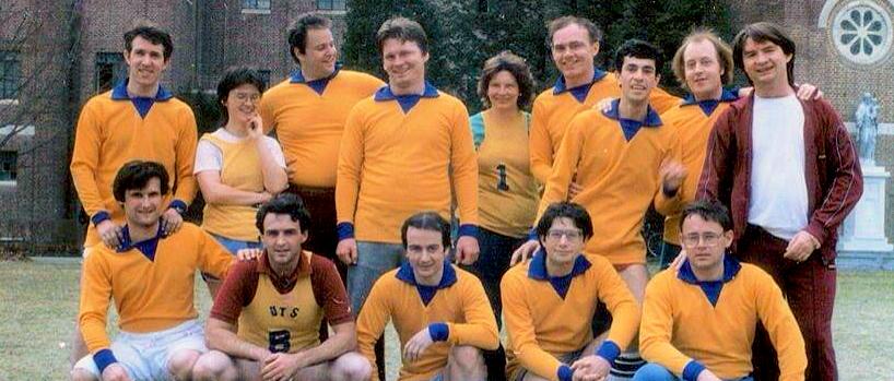 wilkening uts soccer team