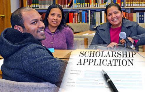 Creating a Scholarship Program