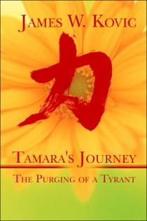 tamaras journey book cover