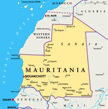 mauritania sml