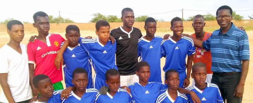 travels in mauritania 2 full