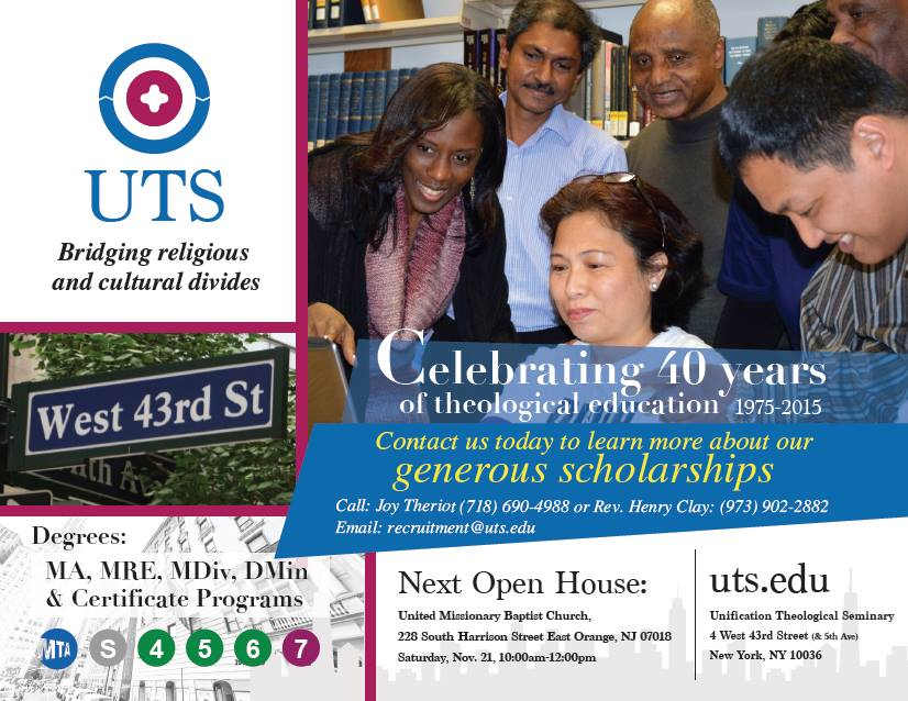 uts ad 2 positive community mag